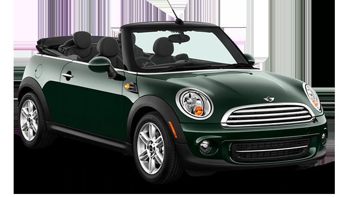 Mini Cooper / Cabrio